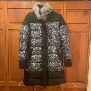 Fabletics Winter Coat